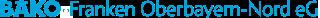 BÄKO Franken Oberbayern-Nord eG Logo